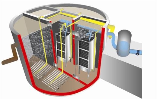 Установка для промывки теплообменников Aquamax PROMAX 30 SUPAFLUSH Артём